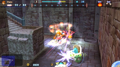 Gurumin: A Monstrous Adventure - PC (Download Completo em Torrent)