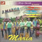 CD Musik Pop Batak Acoustik (3 marga)