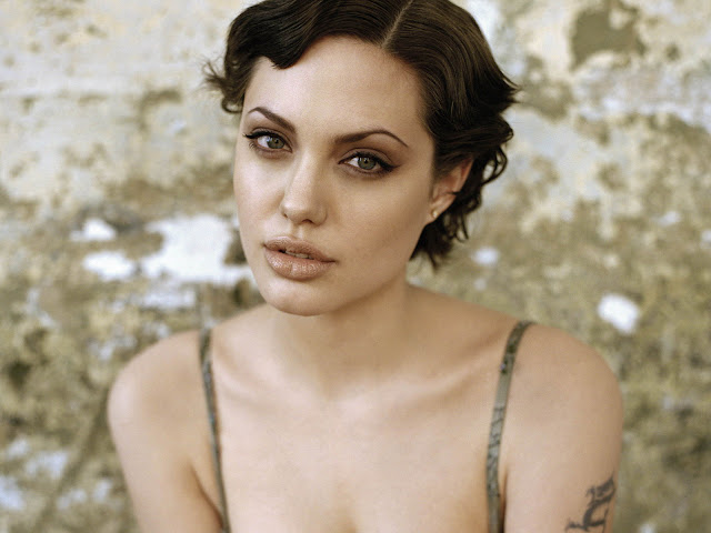 Angelina Jolie Hair-29