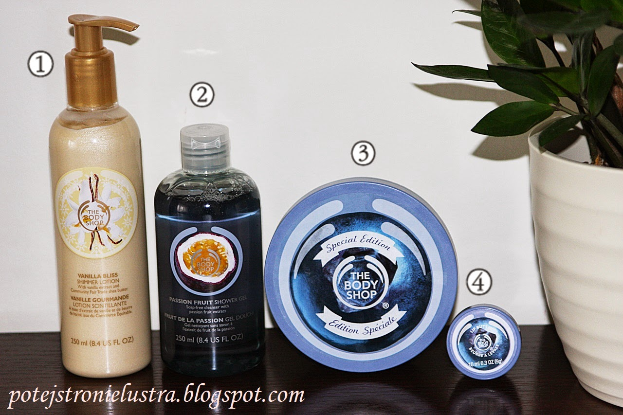 The Body Shop po raz n-ty
