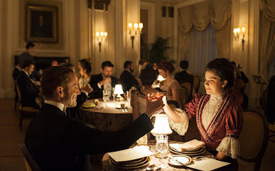 The Knick. Lucy