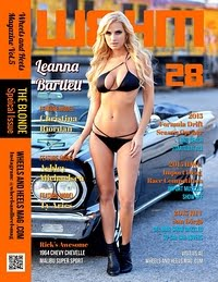 Print Issue 28 - Leanna Bartlett