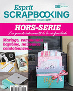 Publication Esprit Scrapbooking HS