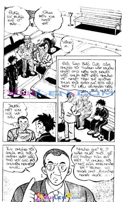 Jindodinho - Đường Dẫn Đến Khung Thành III  Tập 38 page 105 Congtruyen24h