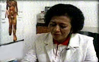 Bidan Aminah