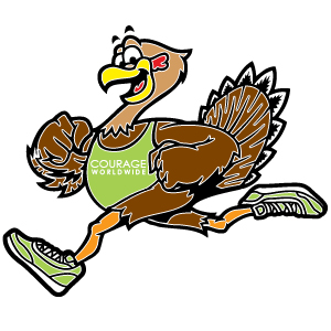 Elk Grove Turkey Trot 2015