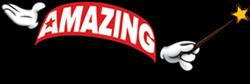 Amazing Wristband Logo
