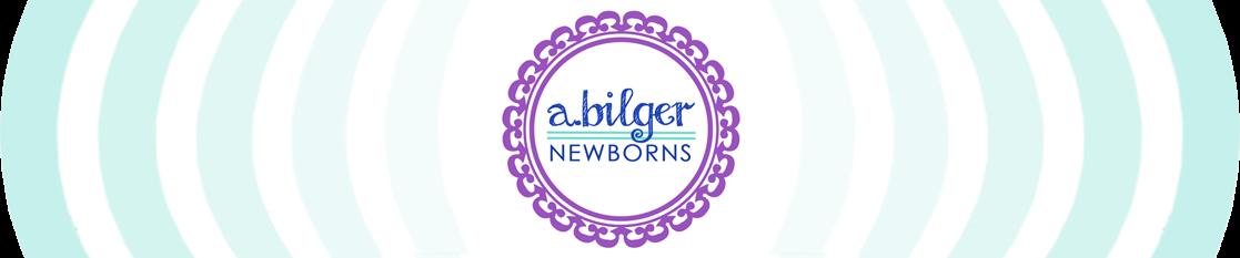 A.Bilger photography   NEWBORN portraiture