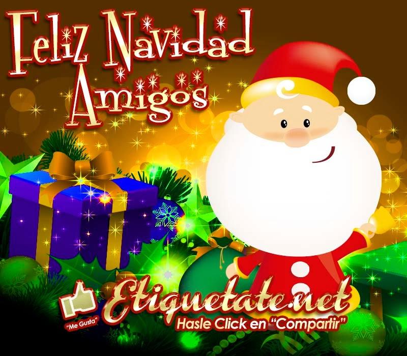 Frases de navidad para mis amigos imagenes de navidad - Frases de navidad ...