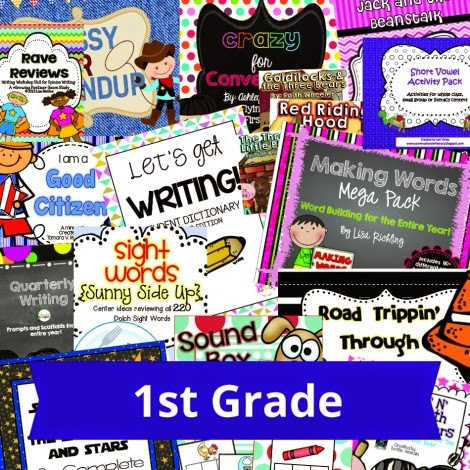 http://www.educents.com/first-grade-literacy-curriculum-bundle.html