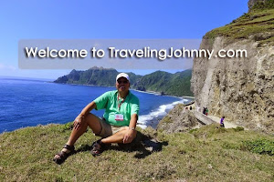 About Traveling Johnny