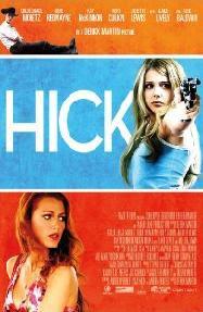 Hick 2011 film