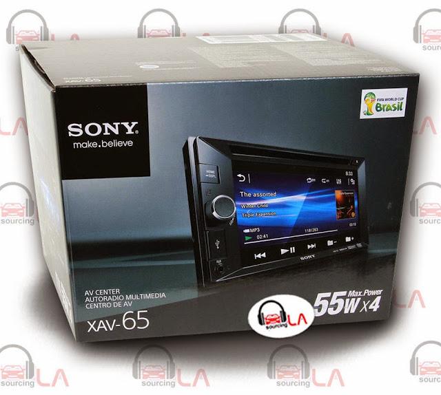http://www.ebay.com/itm/SONY-XAV-65-2-DIN-6-2-TOUCHSCREEN-DVD-MULTIMEDIA-RECEIVER-/131520988044