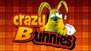 Crazy Bunnies para Facebook