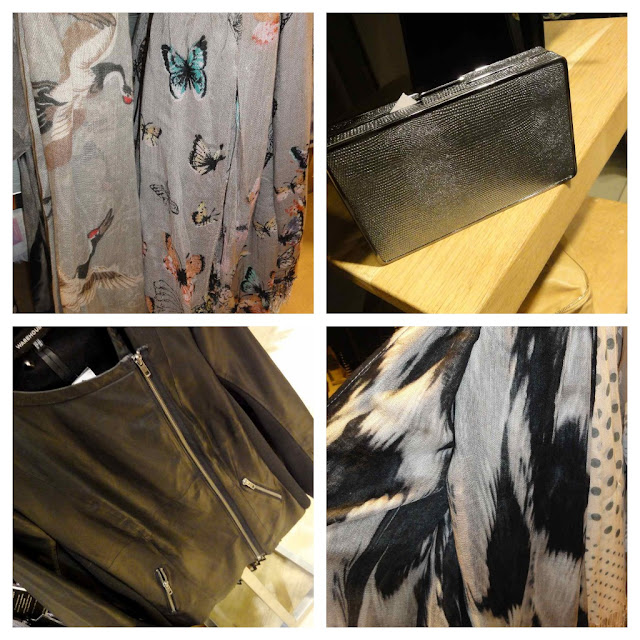 Warehouse3+Collage What I Wore   The Warehouse SS13 Launch