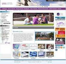 Web ULL