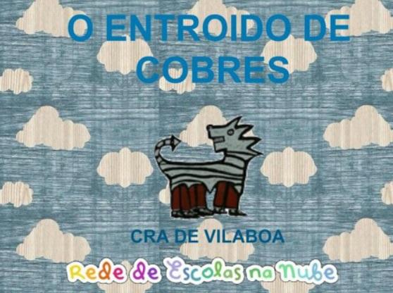 ENTROIDO DE COBRES