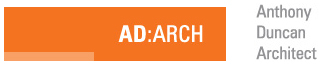 AD:ARCH  Anthony Duncan Architecture