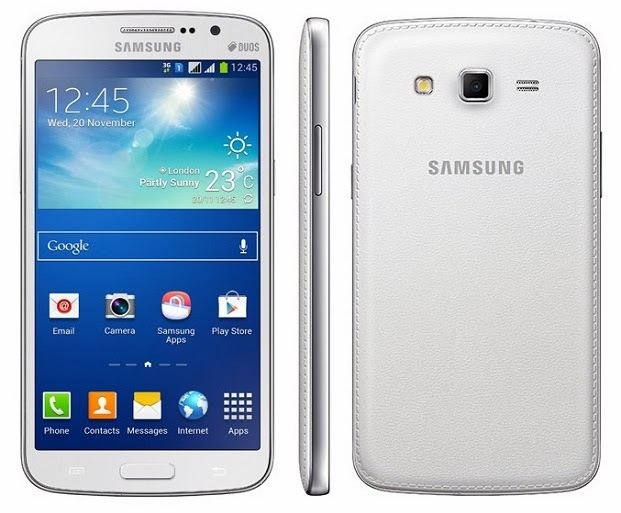 Samsung Galaxy Grand 2 - Price, Features and Specifications