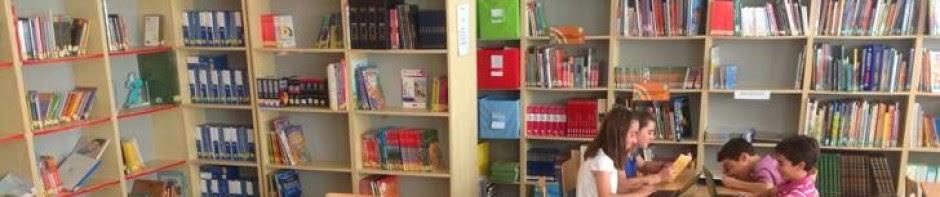 Bibliotecas Escolares de la provincia de Málaga