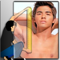 Mark Herras Height - How Tall