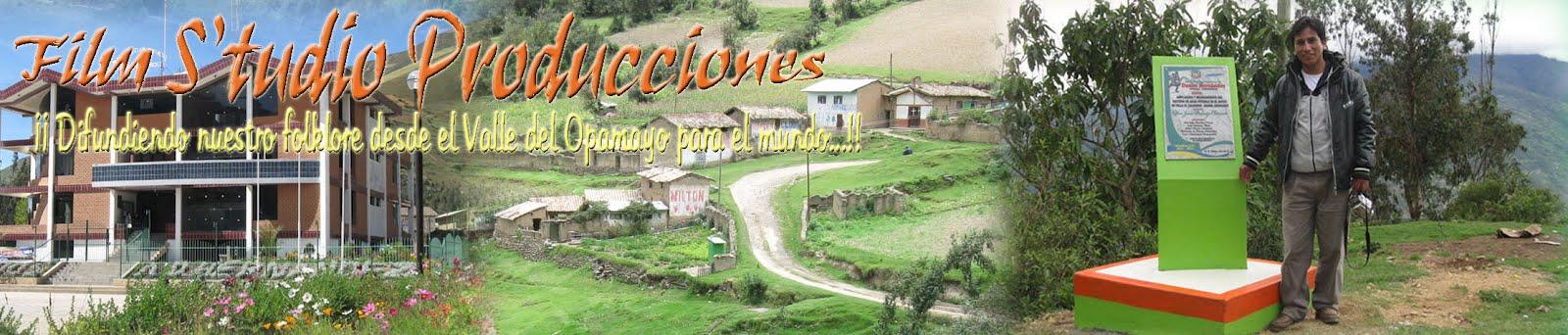 :::Film S'tudio Producciones:::