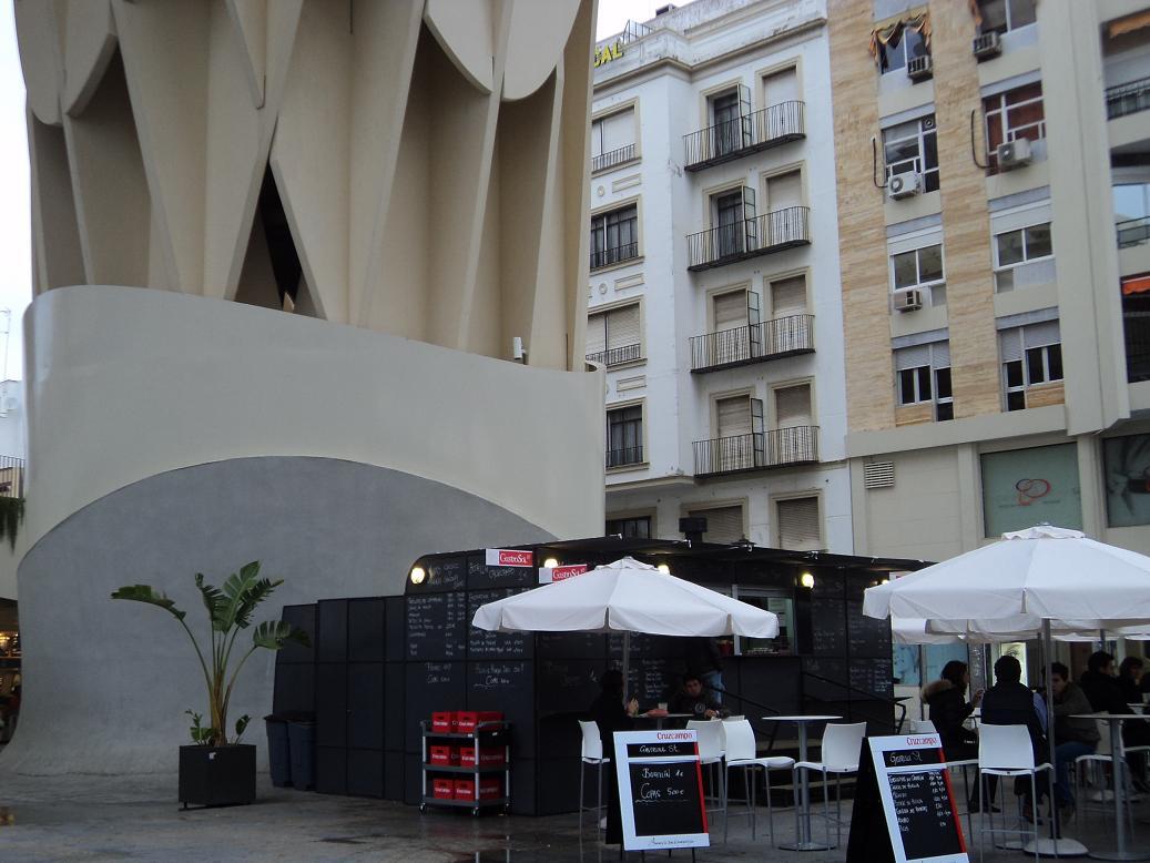 Cultura de sevilla la belleza de lo ef mero for Servicio tecnico jane sevilla calle feria