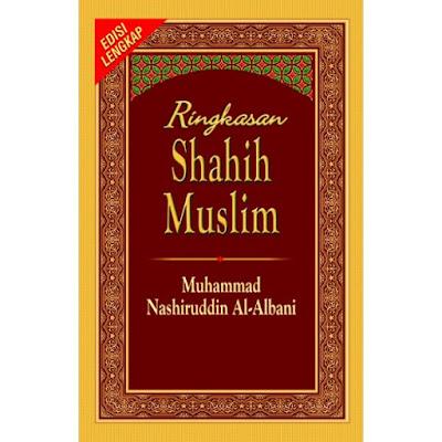 Kitab Hadits Shahih Muslim