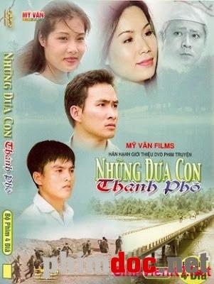 Nhung Dua Con Thanh Pho