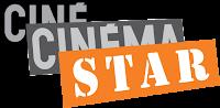 CinéCinéma Star logo