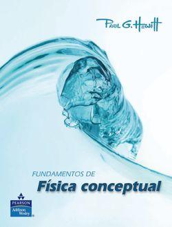 Fundamentos de fisica pdf