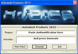 autodesk 2012 keygen download