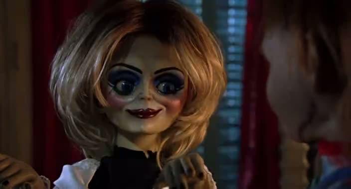 Seed of Chucky (2004) - IMDb