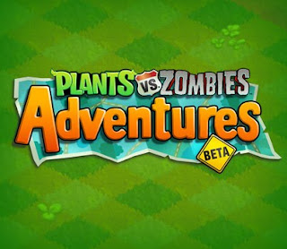 Be the first to play the Plants vs. Zombies Adventures!