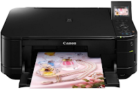 Canon PIXMA MG5140 Driver Download For Mac, Windows, Linux