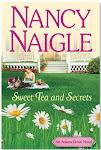SWEET TEA and SECRETS  ::        An Adams Grove Novel