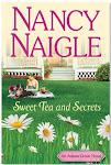 SWEET TEA and SECRETS  ::        An Adams Grove Novel