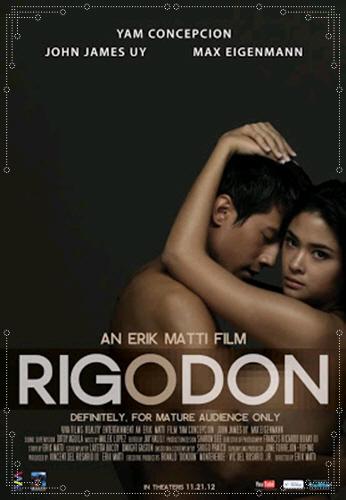 rigodon 2012