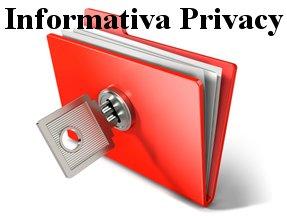 Scarica Informativa Privacy