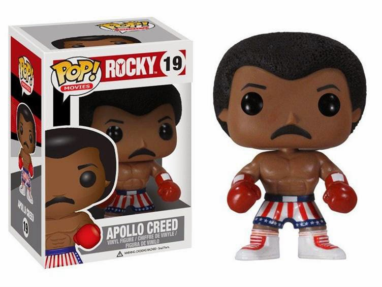Cabezón Apollo Creed