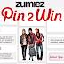Zumiez Announces Pin 2 Win Contest