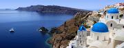 Santorini, Grecia. Esta Cordillera hace parte de Grecia y es uno de los . (santorini velero caldera )