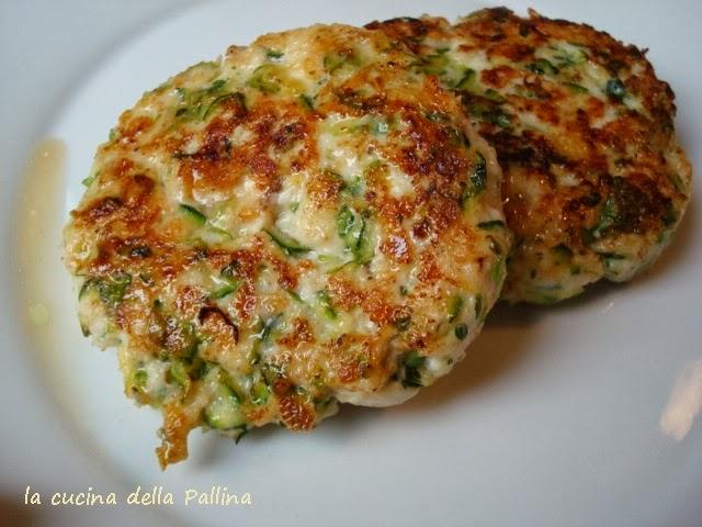 hamburger di pollo e zucchine | la cucina della pallina - Come Cucinare Hamburger Di Carne