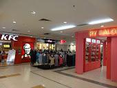 Carrefour Subang Jaya ( & KCF ) RY Saloon Nu-Prep 100 US patent Long Jack