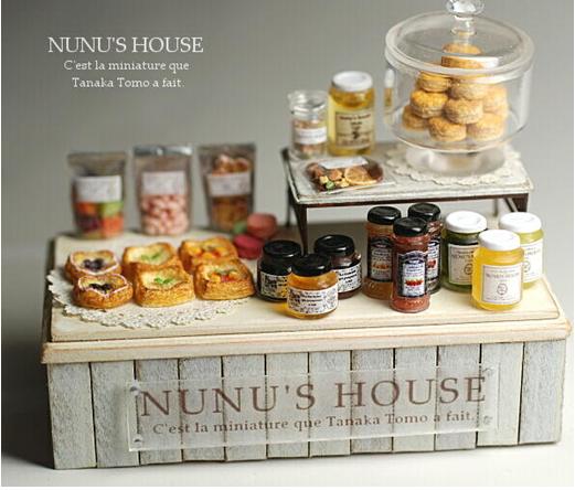 The Wincking: NUNU'S HOUSE