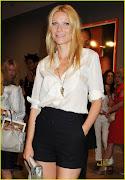 Gwyneth Paltrow: la sensación en la alfombra roja