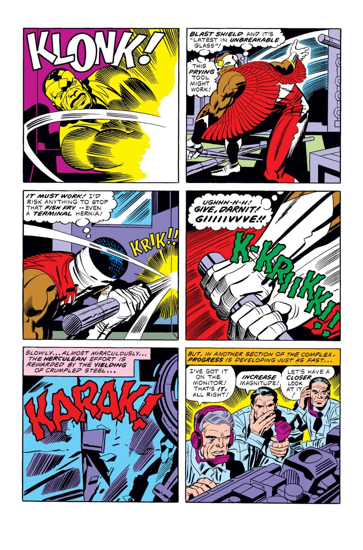 Captain America (1968) Issue #214 #128 - English 14