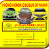 Promo Honda Cibubur TDP Minim Cuma 10 Juta