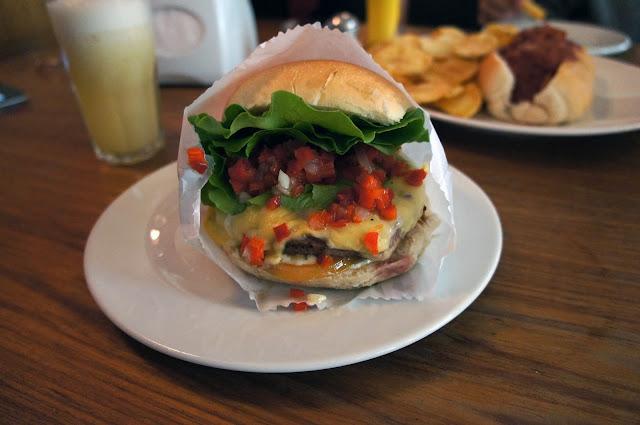 Alagoas Burger