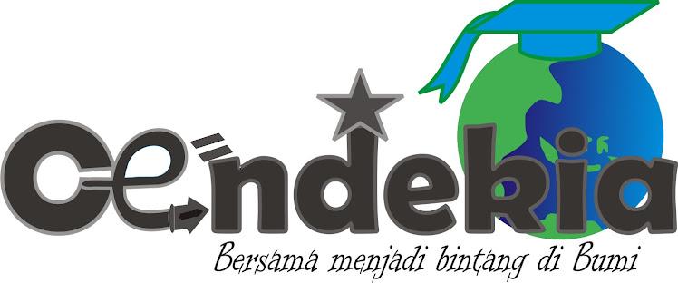 Logo Cendekia